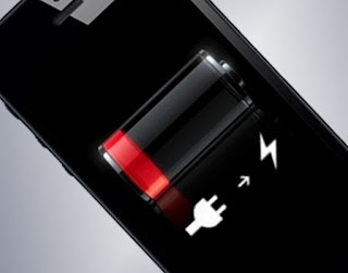 opzioni batteria ios