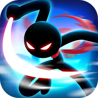Game Stickman Fight Legends Shadow Zombie War Hack Full Cho Android