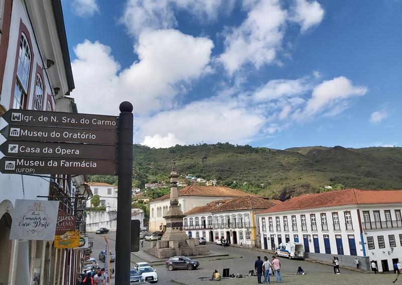 Ouro Preto - MG, todas as dicas!