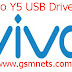 Vivo Y5 USB Driver Download