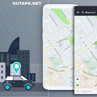HERE WeGo – Offline Maps & GPS v2.0.14565 [Mod] [Latest] Apk