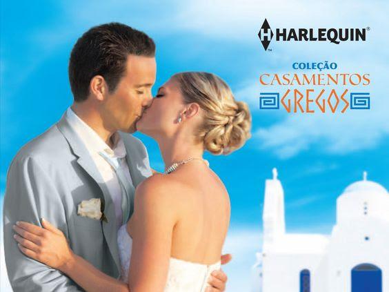 Lançamentos de fevereiro: Harlequin Books Brasil