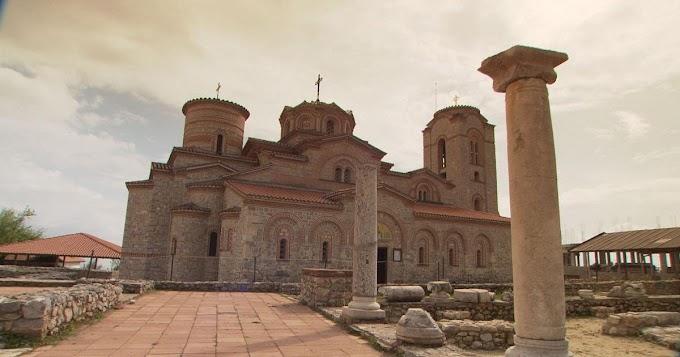 Entdecken Sie die Zehn wichtigsten Schätze Mazedoniens