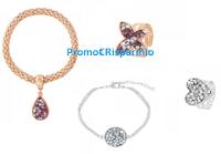 Logo Stroili sconto 20% (anche su articoli a meno 15€ oro e diamanti), e consegna gratis in 24/48 ore: affrettati!