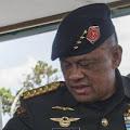 Pesan Tegas Jenderal Gatot Usai 8 Tokoh KAMI Ditangkap: Lanjutkan Perjuangan Saudaraku!