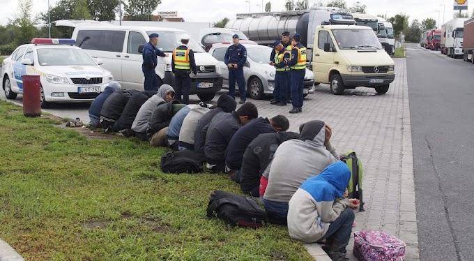 Történetének egyik legnagyobb akcióját szervezte az Interpol, 286 emberkereskedőt kapcsoltak le