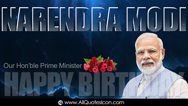 Narendra-Modi-Birthday-wishes-Whatsapp-images-Facebook-greetings-Wallpapers-happy-Narendra-Modi-Birthday-quotes-Telugu-shayari-inspiration-quotes-online-free
