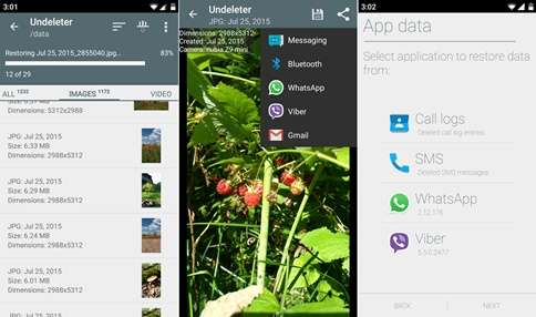 Cara Mengembalikan Video Terhapus di HP Android