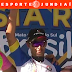 Ciclista do Time Jundiaí conquista Mundial de MTB - 24 horas
