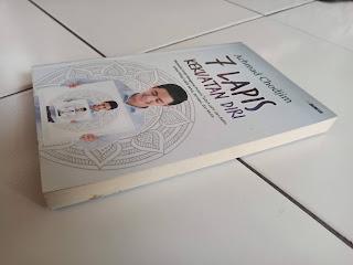 5 Buku 7 Lapis Kekuatan Diri - Achmad Chodjim
