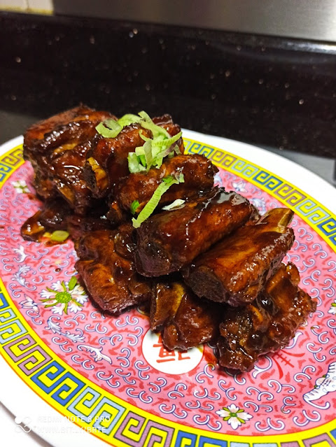 Guinness Pork Ribs Recipe - Simple Easy And Delicious
