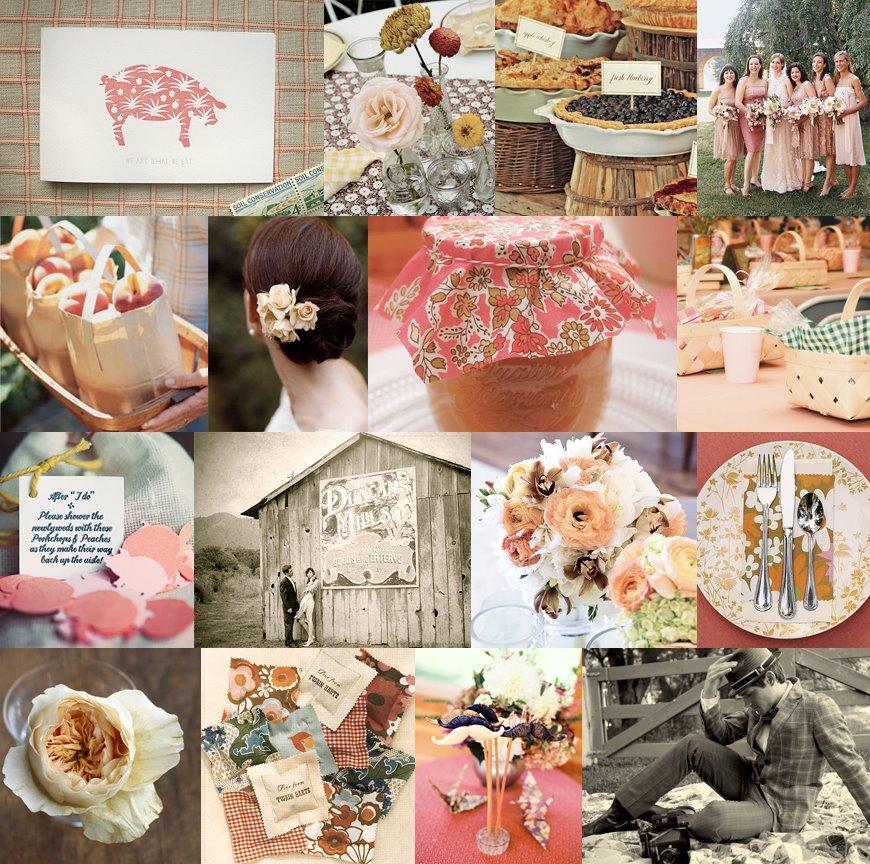 Bbq Wedding Reception Ideas: Make Your Wedding Wonderful: Creating A Barbecue Wedding Theme