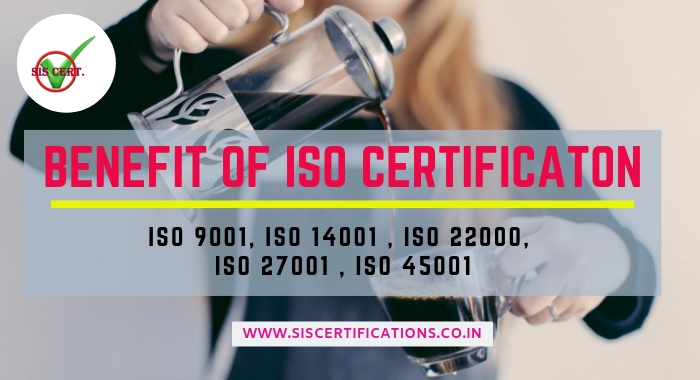 advantages of iso 27001 certification