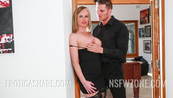 DaringSex - Summer Rose - Hot Wife Confessions - Scene 5