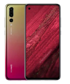 HUAWEI NOVA 4 release December in india