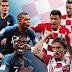 Trước trận Pháp vs Croatia, người Việt đua tìm kiếm link xem trực tiếp, lịch thi đấu chung kết World Cup 2018