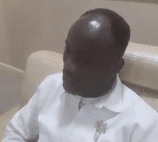 Fayose rescues Apostle Suleiman from DSS attempted arrests Over Fulani Comments