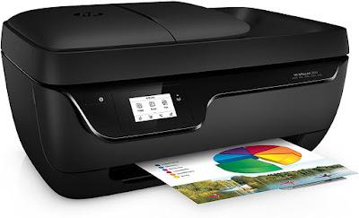 Treiber für HP Officejet 3835