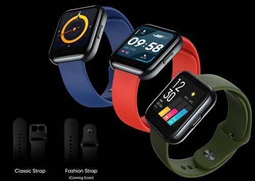 Realme-smart-watch