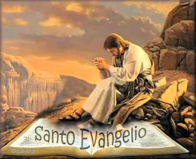 Resultado de imagen para el evangelio