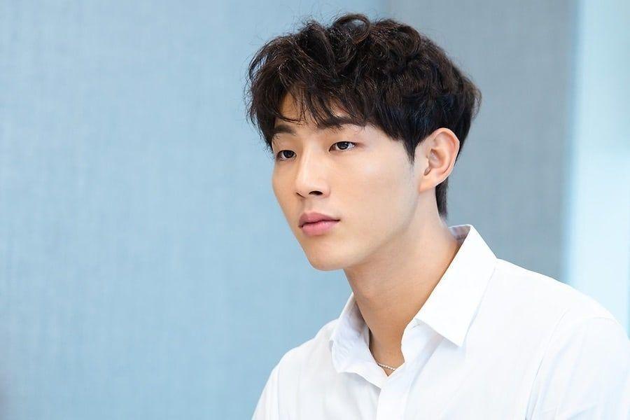 actor kim jisoo