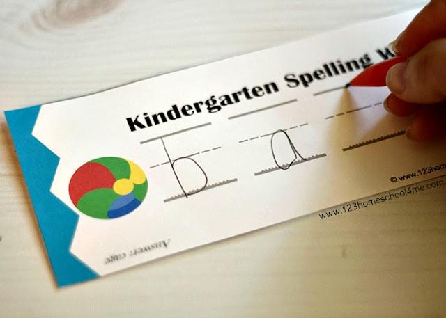 kindergarten-cvc-words-sight-words