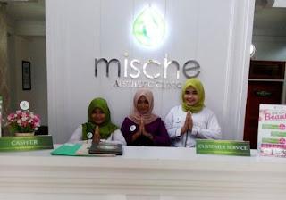 klinik Mische pekanbaru