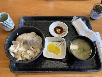 柿崎商店の磯丼
