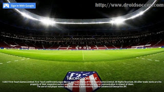 DLS 18 Mod Atletico Madrid by Alif