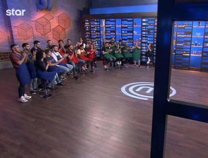 MasterChef: Αυτή είναι η ομάδα που κέρδισε την ασυλία - Ποιοι οι χαμένοι;