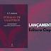 Poemas de Vampiros , de R. F. Lucchetti é publicado pela Editora Clepsidra