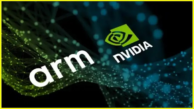 UK Govt Intervenes In The Purchase of ARM by NVIDIA Says This Business Deal Poses A High National Security Risk