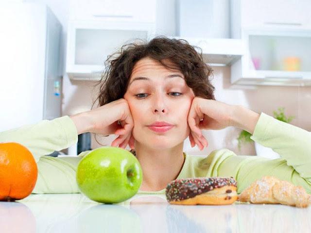 كيف تفقد الوزن بدون دايت