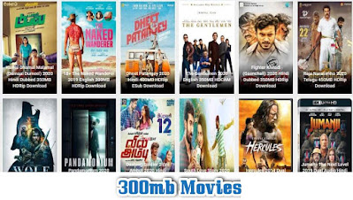 300mb movies (2020) Download  300MB Movies free