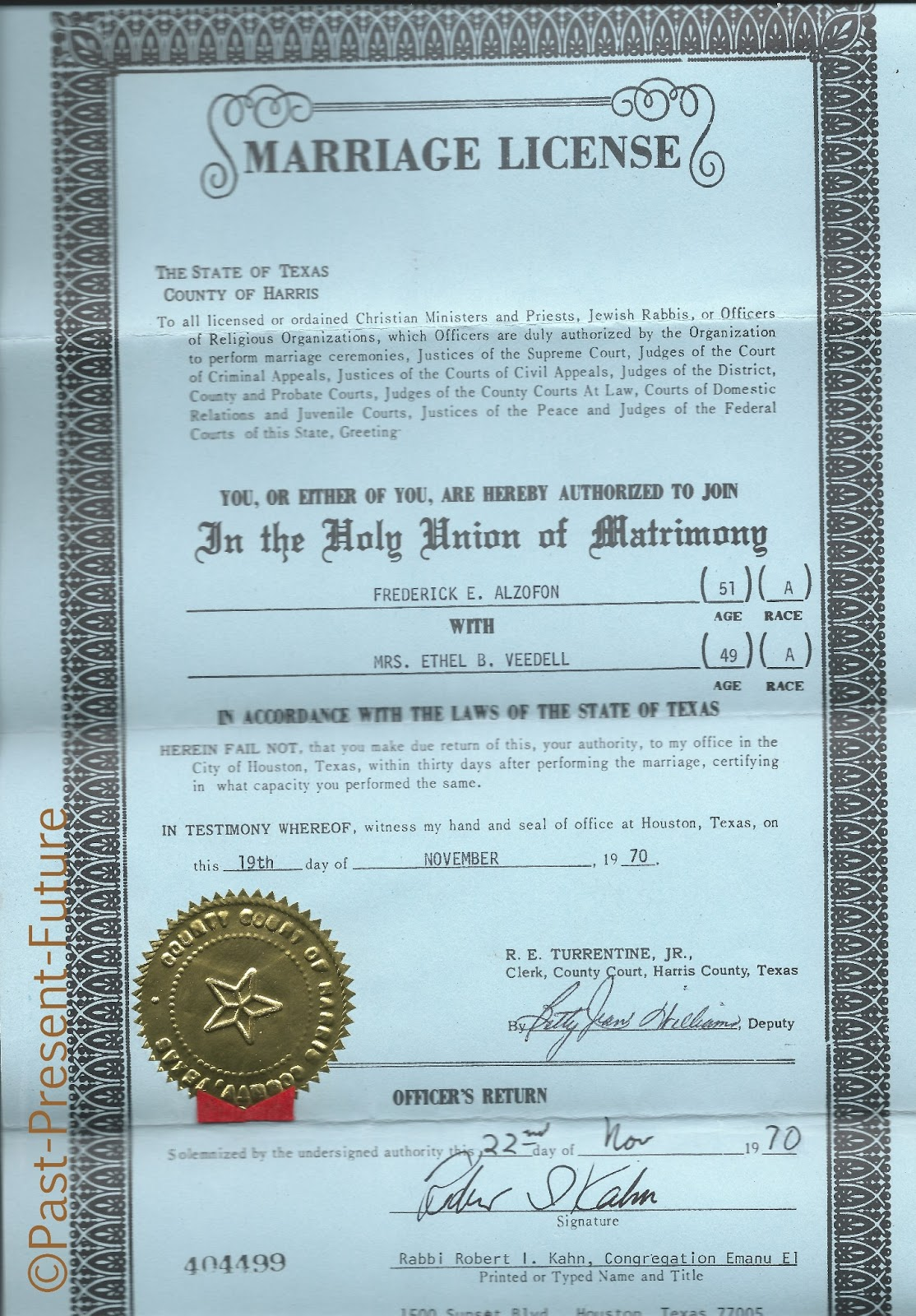 Harris County Texas Marriage Certificate 4k Pictures 4k Pictures