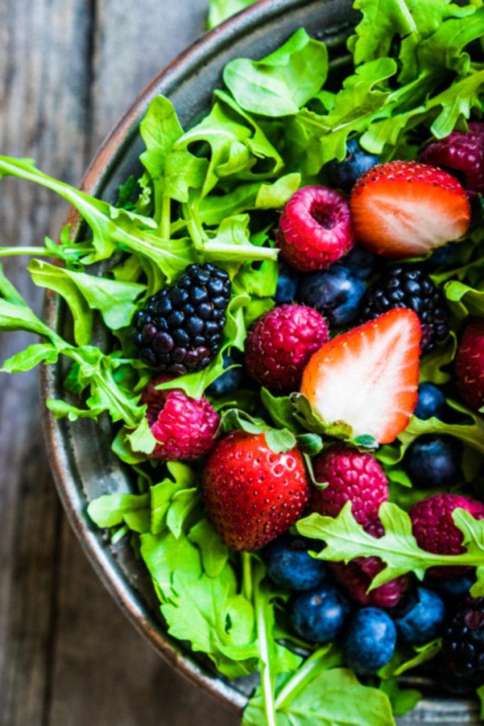 Cara Diet Alami Ibu Menyusui Ala Nadia Mulya