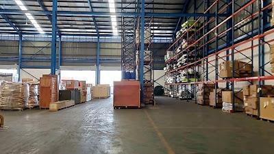 Forwarder Import Barang Jepang Door To Door Service Ke Indonesia