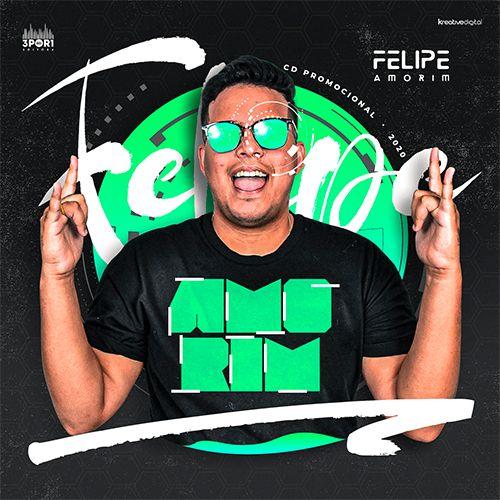 Felipe Amorim - Na Voz - Promocional de Novembro - 2020