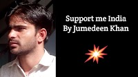 Support Me India Biography