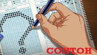 Contoh Soal Asesmen Pengganti Ujian Nasional dan Penjelasannya Langsung dari Mendikbud