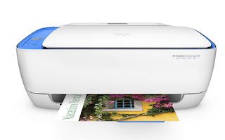 HP Deskjet 3635 Printer Driver Downloads Free