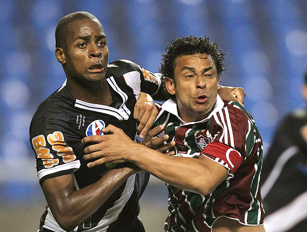 a1e0be2e7b1a5 Jornalheiros  História - Fluminense x Vasco