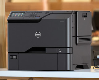 Download Printer Driver Dell S5840cdn