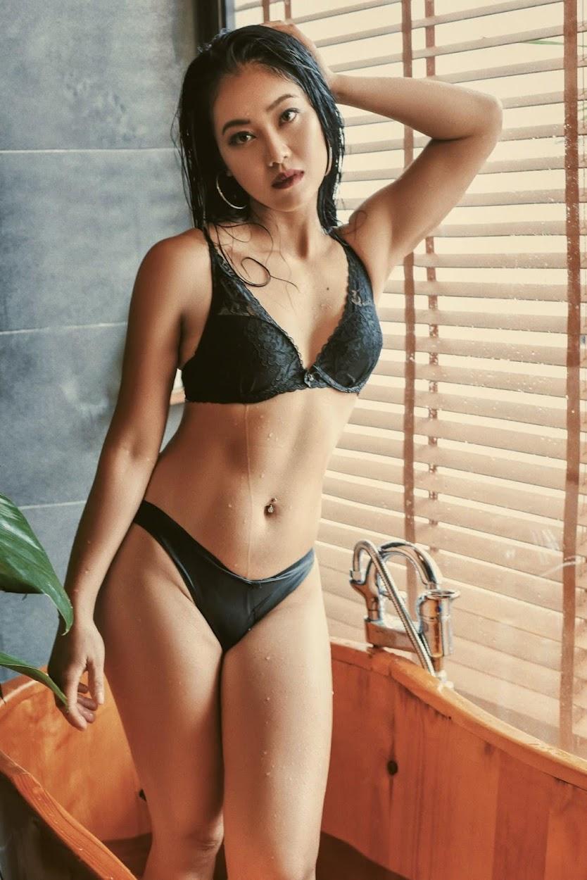 Hot Girls ♔♔…Tống Hải Duyên - Trang 6