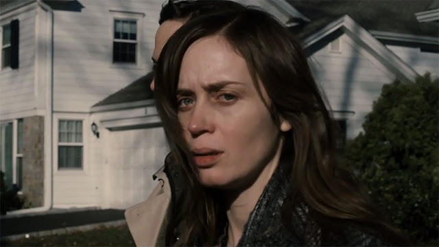 Emily Blunt should just be in everything.