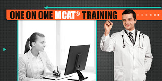 The Outstanding Benefits of One-on-One MCAT Training