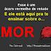 O ácaro vermelho de veludo tem uma lição pra te ensinar sobre o amor
