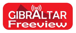 Gibraltar Freeview