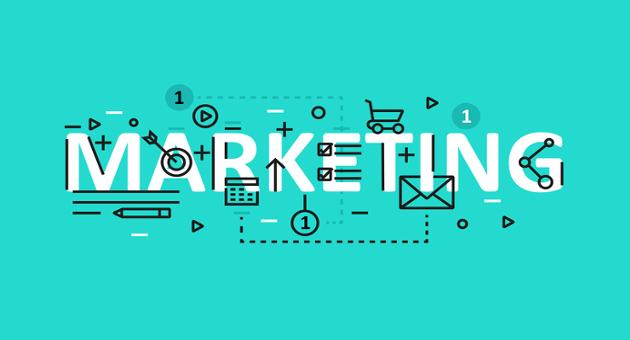 نشامى ويب - تخصص التسويق ( Marketing )