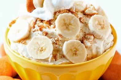 Banana Pudding Dip